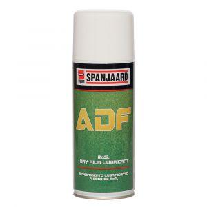 Spanjaard ADF MoS2 droogsmeermiddel spray - 325 ml