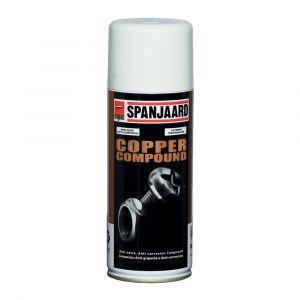 Spanjaard koper anti-seize spray, 400ml