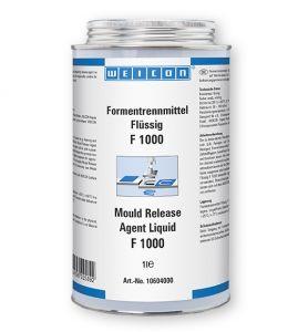 Weicon Formentrennmittel Flussig F 1000  - 1000 ml
