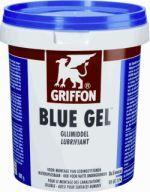 Griffon glijmiddel Blue Gel, pot 800 gram