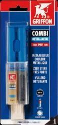 Griffon combi metaal, 24 ml