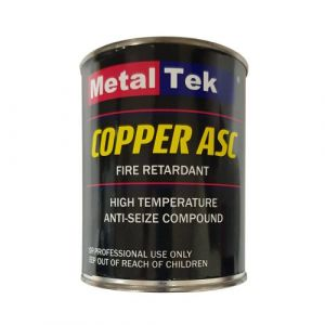 Metal Tek Koper Anti Seize pasta - 500 gram
