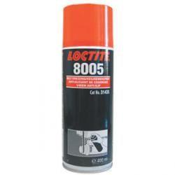 Loctite 8005- V-riem Anti-Slip, 400ml, aerosol.