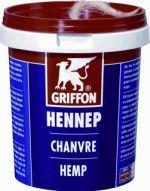 Griffon Hennep dispenser, pot 100 gram
