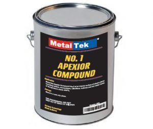 Apexior 1 hitte bestendige hoge temperatuur coating (371°C) - 3 liter