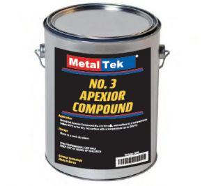 Apexior 3 zoet en zout water coating (50°C) - 3 liter