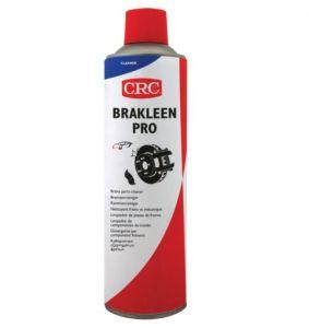 CRC remmenreiniger - Brakleen PRO - 500 ml spray