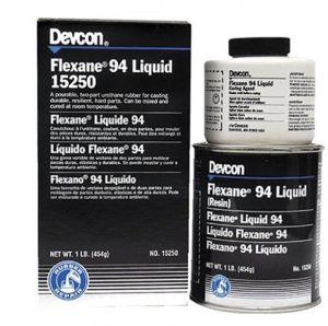 Devcon Flexane 94L (15250) - vloeibaar rubber zelf uithardend - 500 gram