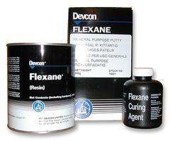 Devcon Flexane putty general Purpose GP87 (15821) - 500 gram