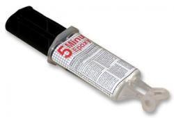 DEVCON 5-minuten epoxy snelle reparaties (14251)  - 28 gram