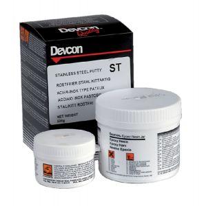 DEVCON ST (10271) vormbaar roestvrijstaal kneedbaar - 500 gram