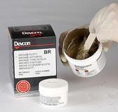 DEVCON BR (10261) vormbaar brons - kneedbaar 500 gram