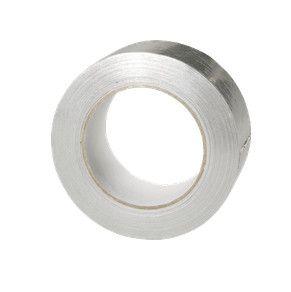 Griffon aluminium hoge temperatuur tape, 5 cm x 50 meter rol