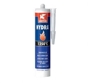 Griffon Hydra ketelkit hoge temperatuur (1250°C) - koker 310ml