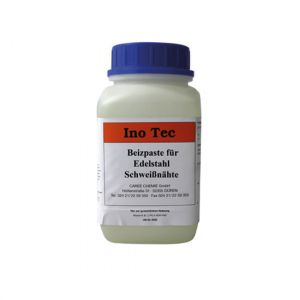 Beitspasta voor roestvaststaal (RVS) - 2 kg