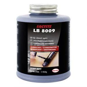 Loctite 8009 met kwast Metaalvrije Anti-Seize, 454gr
