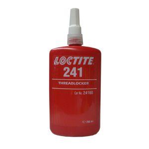 Loctite 241 schroefdraadborgmiddel met gemiddelde sterkte - 250 ml
