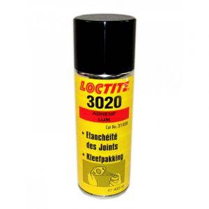 Loctite 3020 - Afdichtingsmiddel pakkingverlijming High Tack - 400 ml