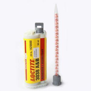 Loctite 3038 - structurele verlijming - moeilijk te verlijmen kunststoffen - 50ml cartridge