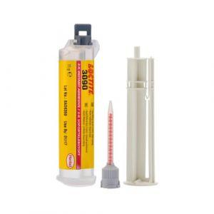 Loctite 3090 snellijm - spelingen vullend, 2 componenten - lage blooming - duo cartridge 10 gram