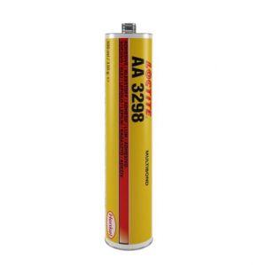 Loctite 3298 - structurele lijm met hoge sterkte - 300 ml cartridge