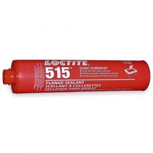 Loctite 515 voor machinaal bewerkte, stijve metalen flenzen gemiddelde uithardingssnelheid, 300 ml cartridge