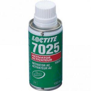 Loctite 7025, activator AC, 150ml, aerosol