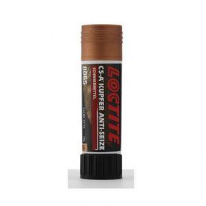Loctite 8065 stick Anti-Seize op koperbasis - stick 20 gr