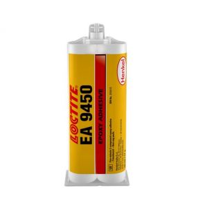 Loctite 9450 -  snelle twee componenten epoxy - 50ml duo cartridge