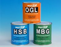 Molyslip smeervet MBG, 450 gram