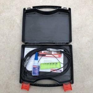 O-ring op maat- kit