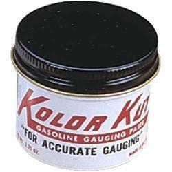 KOLOR KUT olievindpasta, 65 gram pot