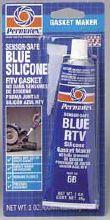 Permatex 80022 Siliconen pakking BLUE 6BR- 80ML