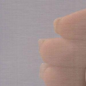 Geweven Roestvrijstaal (RVS) gaas mesh 150 (100 micron)  - 1x1 meter