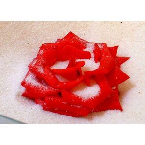Sicca Fleur bloem poeder met indicatiekorrels - 500 gram blik met afsluitbare deksel