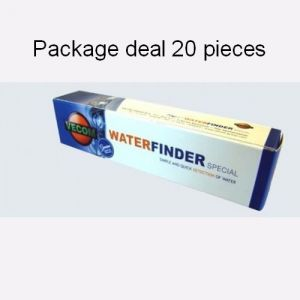 Vecom Water Finder Special - 20 tubes x 70 gram
